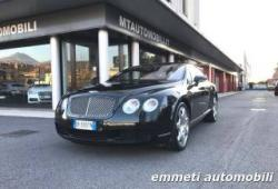 BENTLEY Continental GT Continental