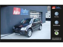 SUZUKI Grand Vitara 1.9 DDiS 5 porte Evolution 4x4