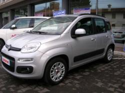 FIAT Panda 1.2 Lounge 04'17 Km7500 5P/Bluetooth/CerchiLega