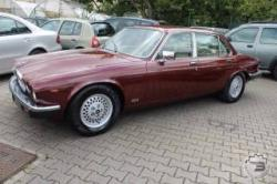 JAGUAR Sovereign 3.2 cat automatic