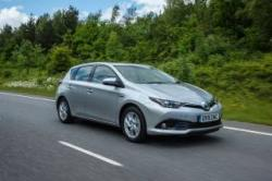 TOYOTA Auris 1.8 Hybrid Business