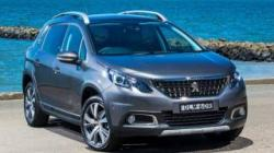 PEUGEOT M14 PureTech Turbo 110 EAT6 S&S Allure