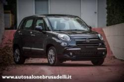 FIAT 500L 1.4 95 CV Lounge CAR PLAY TETTO PANORAM. RUOTA S.