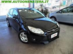 FORD Focus 1.6.TDCI 115CV BUSINESS