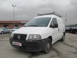 CITROEN Jumpy 2.0 HDi cat FURGONE 3 POSTI -719-