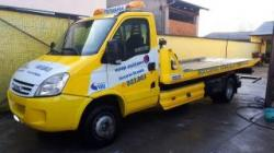 IVECO Daily carro attrezzi 65.18 daily