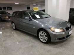 BMW 318 d 2.0 143CV cat Touring