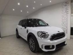 MINI Countryman 2.0 Cooper SD Countryman ALL4 Automatica