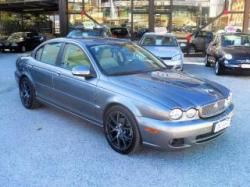 JAGUAR X-Type 2.2D cat aut. Premium Luxury SCONTO ROTTAMAZIONE