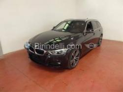 BMW 335 dA xDrive Touring Msport