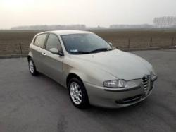 ALFA ROMEO 147 1.6i 16V Twin Spark cat 5p. Progression GPL