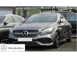 MERCEDES-BENZ CL 180 CLA AMG Line Business