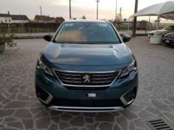 PEUGEOT 5008 BlueHDi 120 EAT6 S&S Allure