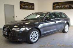 AUDI A6 AVANT 3.0TDI 204CV MULTIT.ADVANCED NAVI PELLE FULL