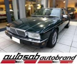 JAGUAR Daimler 4.0 Sovereign Automatic Full Optionals