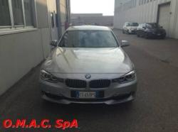 BMW 320 d Efficient Dynamics Luxury AUTOMATICO