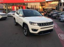 JEEP Compass 2.0 MJ II 140CV aut. 4WD Limited NAVY KM.0