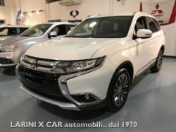 MITSUBISHI Outlander 2.0 MIVEC 2WD INSTYLE CVT MY 2018