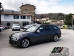 BMW 318 d Serie 3 Touring CAMBIO AUTOMATICO