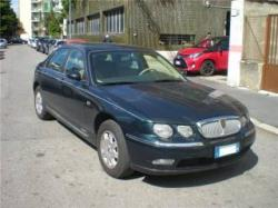 ROVER 75 2.0i V6 24V cat Business Connoisseur AUTOMATICO