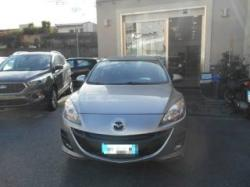 MAZDA 3 1.6 MZ-CD 115 CV 5p. Advanced