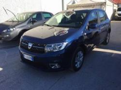 DACIA Sandero  0.9 tce Laureate s and s 90cv