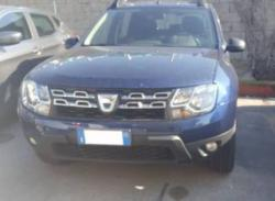 DACIA Duster 1.5 dCi 110CV Start&Stop 4x2 Lauréate in arrivo