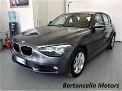 BMW 118 i 5p. Unique