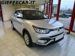 SSANGYONG Family XLV 1.6d 2WD Easy