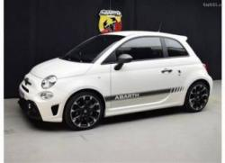 ABARTH 500 500 1.4 16v Turbo T-Jet 135cv