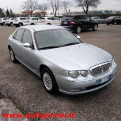 ROVER 75 2.0 CDT 16V cat Club