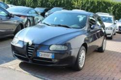 ALFA ROMEO 147 1.9 JTD  cat 5p. Distinctive