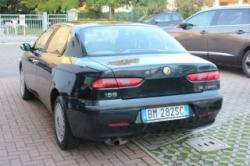 ALFA ROMEO 156 1.8i 16V Twin Spark cat Progression