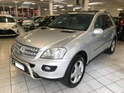MERCEDES-BENZ ML 420 CDI Sport