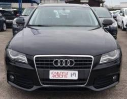AUDI A4 AVANT 2.0 TDI ADVANCED MULTITRONIC FAP