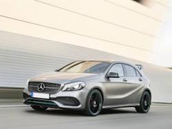 MERCEDES-BENZ A 200 d Automatic Sport