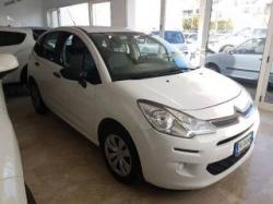 CITROEN C3 1.4 HDi 70CV  Van Attraction