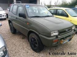 FORD Maverick 2.7 Tdi