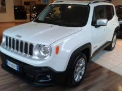 JEEP Renegade 1.6 Mjt 120 CV Limited