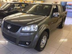 GREAT WALL Steed 5 2.4 GPL 4x4 KM/ZERO