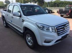 GREAT WALL Steed 6 (NUOVO) GPL 4X4 PREMIUM