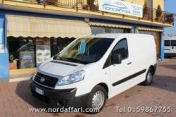 FIAT Scudo 2.0 MJT/130 PC-TN Furgone 10q. Business