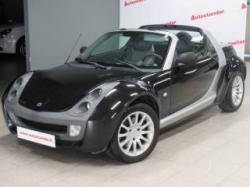 SMART Roadster 700 smart roadster (45 kw) pulse