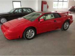 LOTUS Esprit 2.0i turbo cat S4