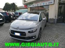 CITROEN C4 Grand Picasso BlueHDi 120 S&S EAT6 Feel