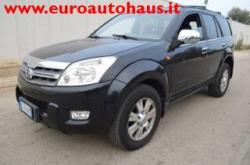 GREAT WALL Hover 2.4 4x4 Luxury *Tetto Apribile*
