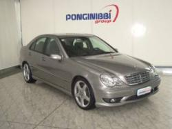 MERCEDES-BENZ C 220 CDI cat Avantgarde Sport