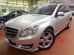 MERCEDES-BENZ R 350 CDI cat 4Matic Executive