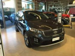 KIA Sorento 2.2 CRDi AWD Rebel AUTOMATIC
