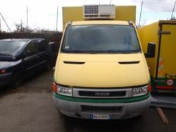 IVECO Daily IVECO DAYLI 50C13